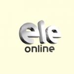 Logo da emissora Ele Online