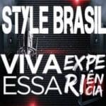 Logo da emissora Style Brasil