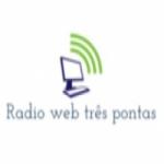 Logo da emissora Rádio Web Três Pontas