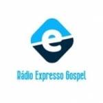 Logo da emissora Rádio Expresso Gospel