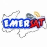 Logo da emissora Rede Emersat Campina Grande