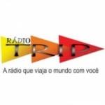 Logo da emissora Rádio Trip