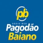Logo da emissora Rádio Web Pagodão Baiano