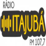 Logo da emissora Rádio Itajubá 1060 AM