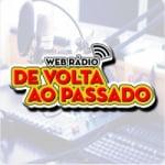 Logo da emissora Rádio Web de Volta ao Passado