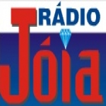 Logo da emissora Rádio Jóia 790 AM