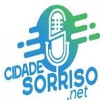 Logo da emissora Cidade Sorriso Rádio Web