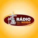 Logo da emissora Rádio Pai Nosso