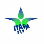 Logo da emissora Rádio Itaquerê 87.9 FM