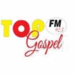 Logo da emissora Top Gospel FM