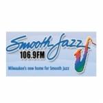 Logo da emissora WJZX 106.9 FM