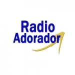 Logo da emissora Web Radio Adorador