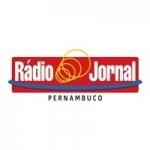 Logo da emissora Rádio Jornal 1390 AM