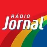 Logo da emissora Rádio Jornal 90.5 FM