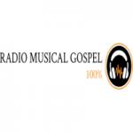 Logo da emissora Rádio Musical Gospel