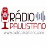 Logo da emissora Rádio Paulistano