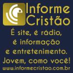 Logo da emissora Informe Cristão Rádio WEB