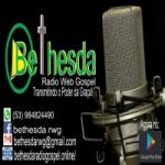 Logo da emissora Bethesda Rádio Web Gospel