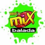 Logo da emissora Mix Balada