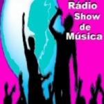 Logo da emissora Rádio Show de Música