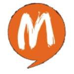 Logo da emissora Rádio Maratan 107.9 FM