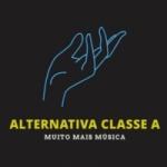 Logo da emissora Alternativa Classe A