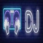Logo da emissora Dj Club