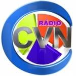 Logo da emissora Web Rádio CVN