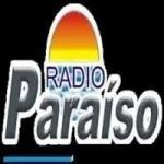 Logo da emissora Rádio Paraíso Goias