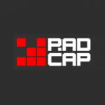 Logo da emissora Radcap - Post Punk