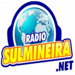 Logo da emissora Rádio Sulmineira.Net
