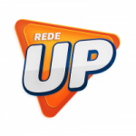 Logo da emissora Rádio UP 98.3 FM
