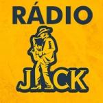 Logo da emissora Rádio Jack