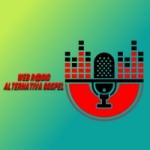 Logo da emissora Web Rádio Alternativa Gospel