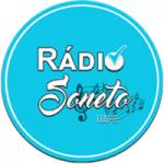 Logo da emissora Rádio Soneto