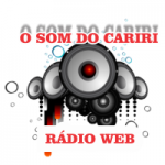 Logo da emissora Rádio O Som Do Cariri