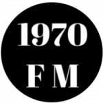 Logo da emissora Rádio 1970 FM