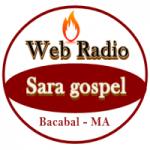Logo da emissora Web Rádio Sara Gospel