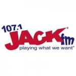 Logo da emissora Radio KDRS-FM 107.1