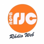 Logo da emissora Rádio No RCJ FM