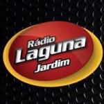Logo da emissora Rádio Laguna 1580 AM