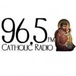Logo da emissora KDUA 96.5 FM