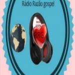 Logo da emissora Rádio Razão gospel