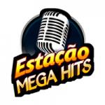 Logo da emissora Rádio Estação Mega Hits