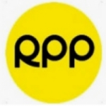 Logo da emissora RPP Arequipa 102.3 FM  1170 AM