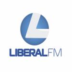 Logo da emissora Rádio Liberal 97.5 FM