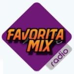 Logo da emissora Favorita Mix