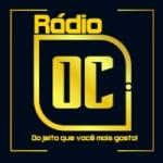 Logo da emissora Rádio OC