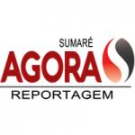 Logo da emissora Rádio Sumaré Agora