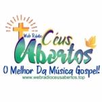 Logo da emissora Web Rádio Céus Abertos
